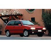 Reverting To Type Fiat Tipo 16v  PetrolBlog