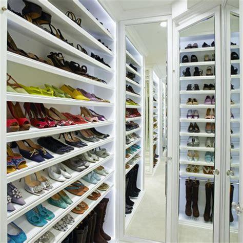 home dzine home diy | 25 shoe storage ideas