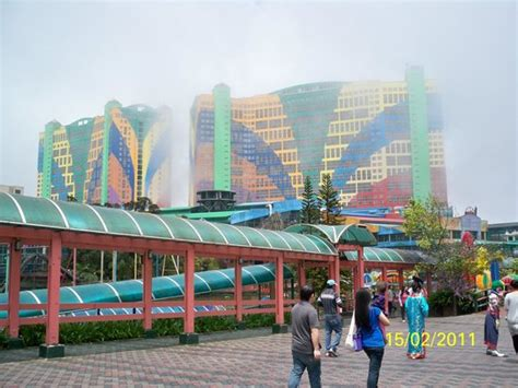 theme park hotel at genting genting highlands theme park what to know before you go