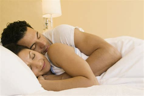 good head in a comfortable bed how to sleep with your boyfriend popsugar love sex