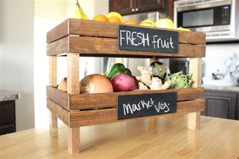 Stackable Fruit And Vegetable Crates Diy Pottery Barn 14 Pottery Barn Inspired Diy Projects