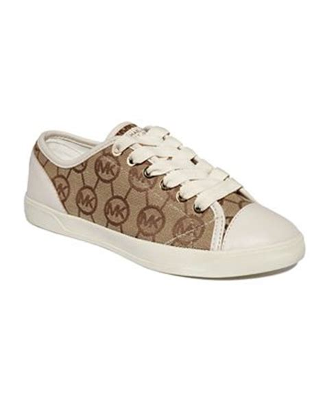 mk shoes outlet michael michael kors city sneakers sneakers shoes macy s