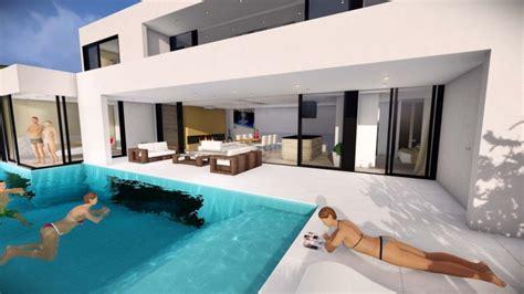 luxus wohnung berlin kaufen insel krk kvarner luxuri 246 ses appartement mit pool