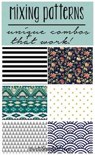 pattern mixing best 25 mixing patterns decor ideas on fabric