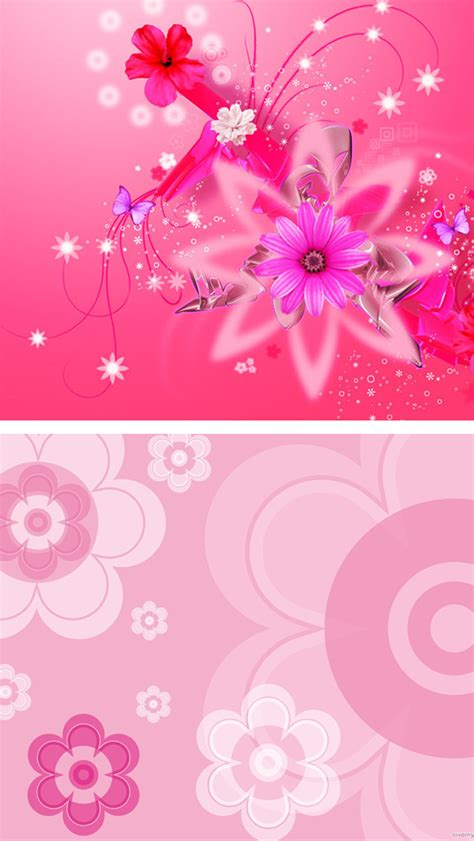 pink wallpaper for iphone 5 home screen iphone 5 home screen wallpaper pink download free