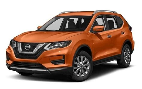 orange nissan rogue 2017 honda cr v vs 2017 nissan rogue comparisons