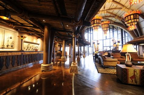 kidani village: an african themed resort is added to the