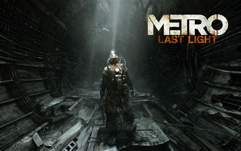 Metro Light by Fix Pc Metro Last Light Graphic Fix Flt Reloaded 2013