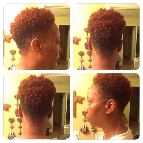 curl activator gel on natural afro curls poppin using carefree curl activator aloe vera gel