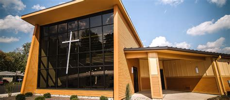 architects designers church builders modern church architects construction oh