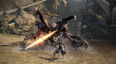 Kaset Ps4 Toukiden 2 toukiden 2 screenshots and details revealed i play ps vita