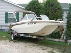 1975 glastron boat parts sea hawk 18 ft tri hull with trailer jim bailey s 18