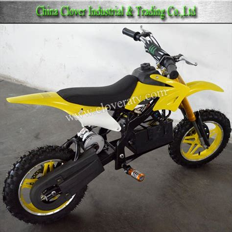 350w 36v electric mini dirt bike from chinese manufacturer