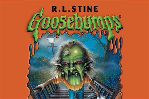 Rl Stine Rumah Setan I The Horror free coloring pages of goosebumps horrorland