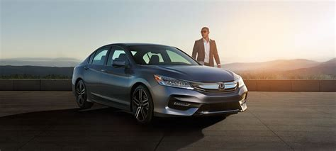 Honda Auto Center by 2017 Honda Accord Irvine Auto Center Irvine Ca
