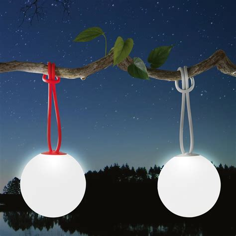 Fatboy Outdoor Lighting Hanging Bolleke L By Fatboy Connox Shop