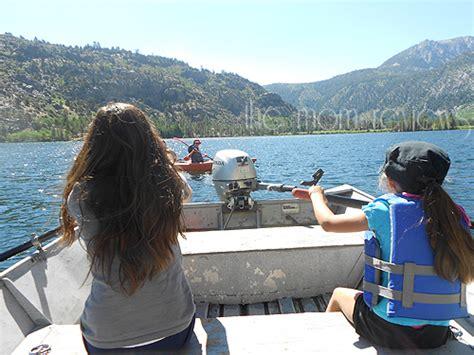 boat driving lessons long island june lake loop boating and kayaking at silver lake resort