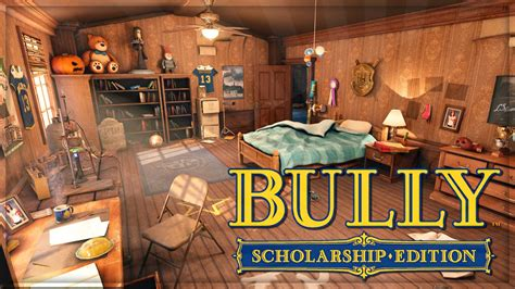 game bully ps4 mod chip bully remastered edition hd fan made bully scholarship