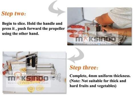 Alat Perajang Bawang Pengiris Bawang Aman Dan Tidak Nangis Lagi jual alat pengiris tomat mks tm5 di semarang toko