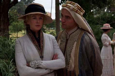 film the queen of the desert first trailer for werner herzog s queen of the desert