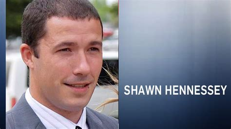 shawn hennessey shawn hennessey granted day parole ctv edmonton news