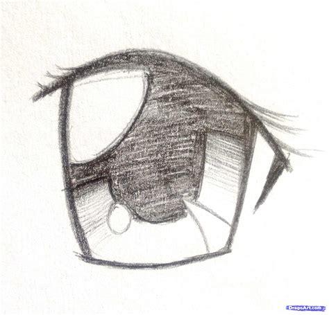simple pencil drawings step by step by drawing sad boy