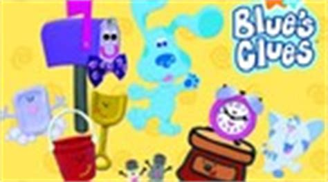 Blues Room Snacktime Playdate by Blue S Clues Season 2 Tv