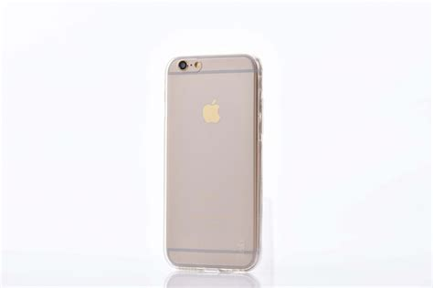 premium iphone 6s plus transparent 360 front and back cover clear by labrador labrador