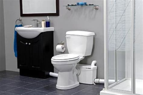 putting a bathroom in a basement frequently asked questions about upflush toilets basement