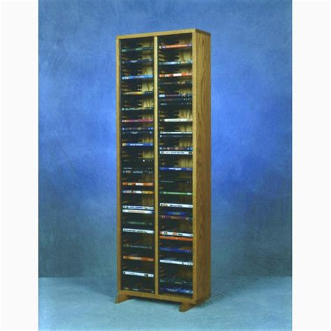 dvd racks model 210 4 dvd storage rack
