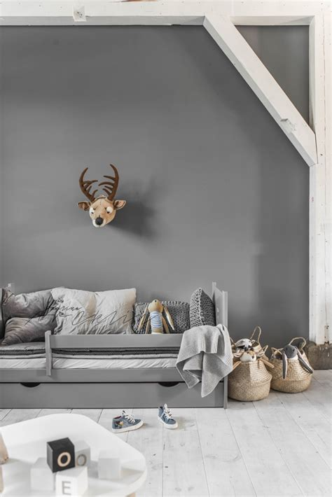 grey kids bedroom gorgeous gray rooms that will calm any kid at bedtime