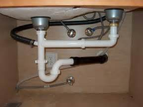 what to look for in a kitchen sink plumbing 2 sinks on one drain line home improvement