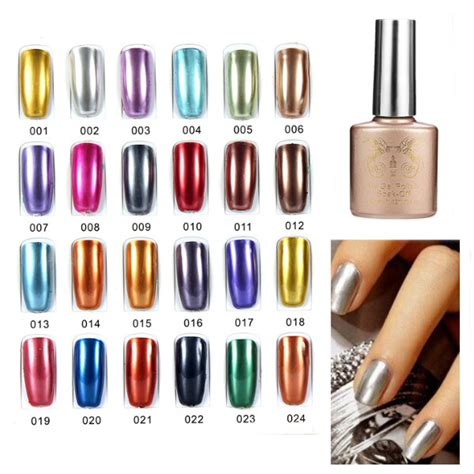 gel nail colors 24 colors soak metal color uv gel nail alex nld