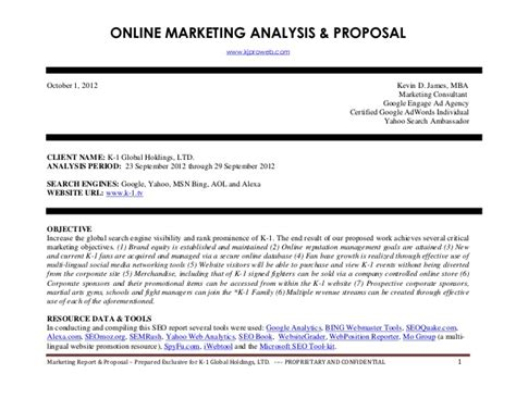search engine marketing report template marketing seo search engine rank report