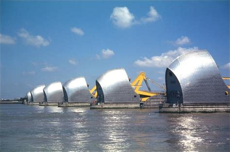 thames barrier london england u k thames barrier london england tim oliver s virtual home