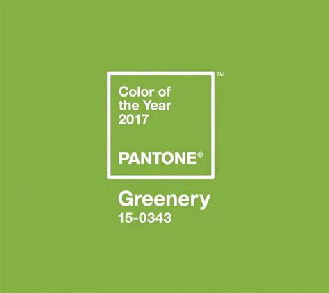 pantone color of the year list behind the big green door pantone s color of the year