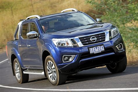 review nissan navara 2017 nissan navara review