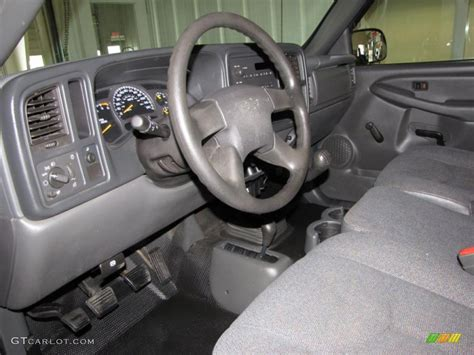 home interior ls 2004 chevy silverado regular cab autos post