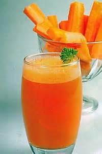 Blender Wortel 5 jus buah untuk menjaga kesehatan mata resep jus sehat