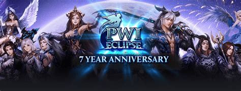Pwi Giveaway - pwi celebrates 7 year anniversary free online mmorpg and mmo games list onrpg