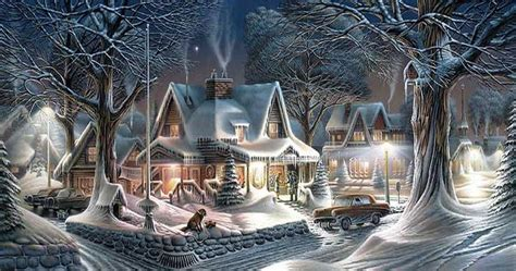 Most Popular Christmas Desktop Wallpapers of All Time