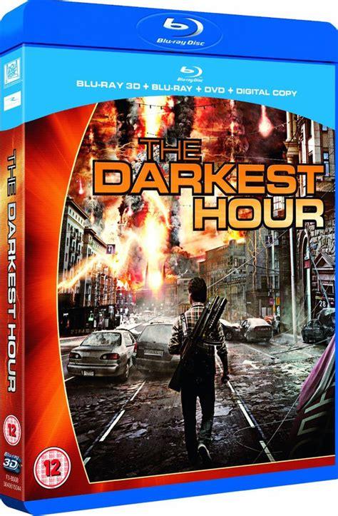 darkest hour blu ray release date the darkest hour 3d 3d blu ray 2d blu ray and digital