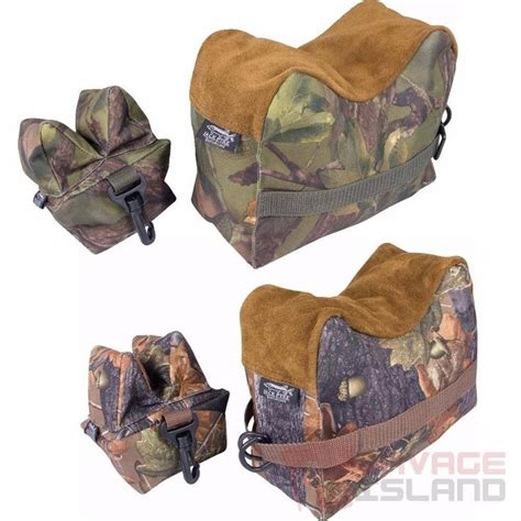 best bench rest bags pyke front rear rifle air rifle bench rest bag