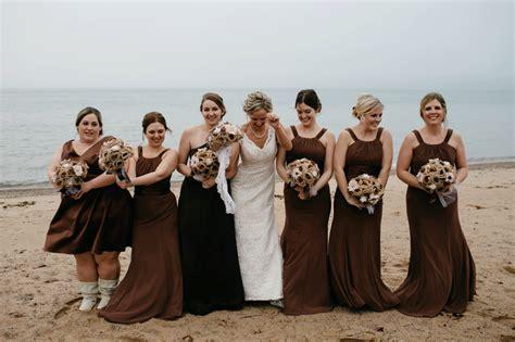 Wedding Photography Animation by Traverse City Wedding Photographer Winter