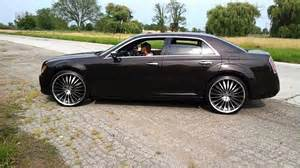 24s On Chrysler 300 My 2012 300 On 24s Imported From Detroit