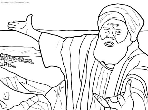 abraham coloring pages sunday school free coloring pages of god calls abraham
