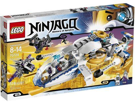 Lego Go Set 12 lego ninjago rebooted copter set 70724 on sale at