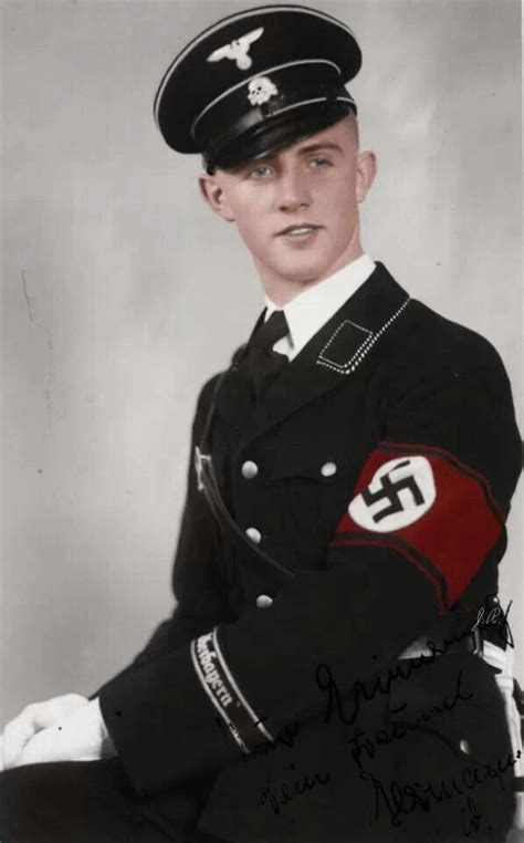 third reich color pictures waffen ss in color 17 best images about war on pinterest canadian soldiers