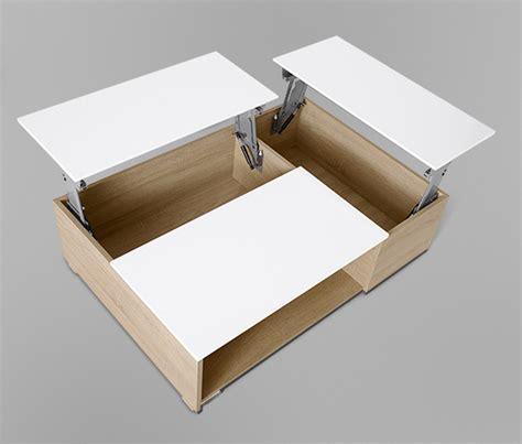 Wohnzimmertisch Modern Weiß by Funktions Couchtisch Wei 223 Deptis Gt Inspirierendes