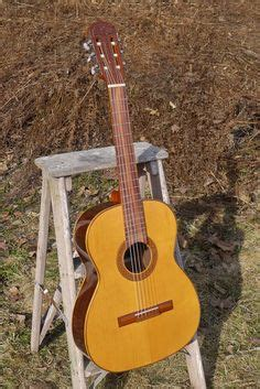 Giannini Awn 21 by Guitar On